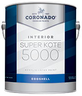 Hattiesburg Paint and Decorating Super Kote 5000 is designed for commercial projects—when getting the job done quickly is a priority. With low spatter and easy application, this premium-quality, vinyl-acrylic formula delivers dependable quality and productivity.boom