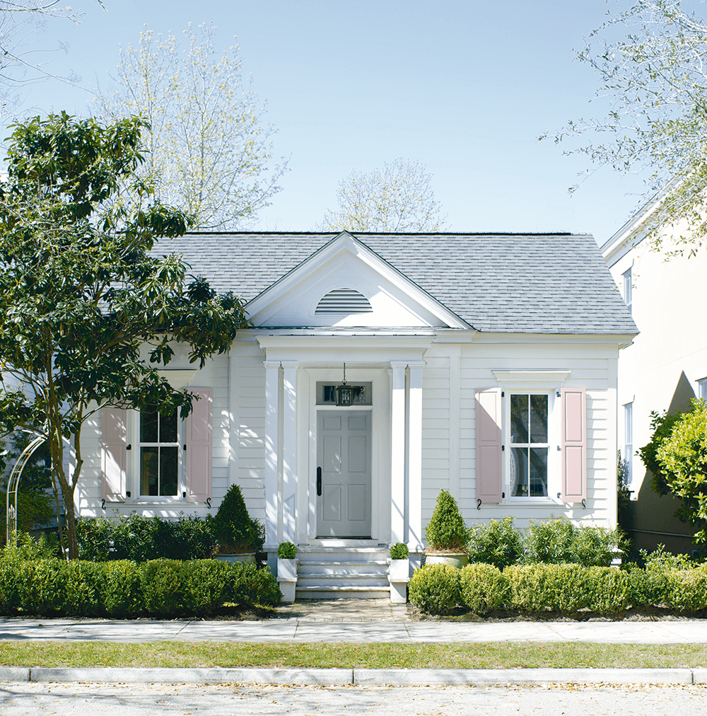 Exterior Paint in Hattiesburg, Mississippi - Hattiesburg Paint and Decorating - Benjamin Moore Authorized Retailer